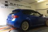 Sídlo RLS-CHIPTUNING s.r.o.